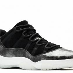 Air jordan 11 retro low baron ...