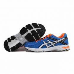 Asics gt 1000 4 electric blue/...