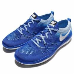 Nike wmns free tr focus flykni...