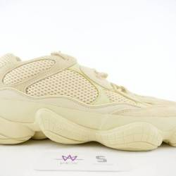 Yeezy 500 super moon yellow sz...