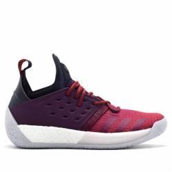 Adidas harden vol 2 maroon ah2124