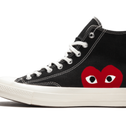 Brand new chuck 70 cdg play bl...