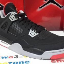 Nike air jordan retro 4 cdp sz...