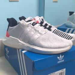 Adidas eqt support 93 17 white...