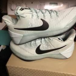 Nike zoom kobe a.d. igloo mint...