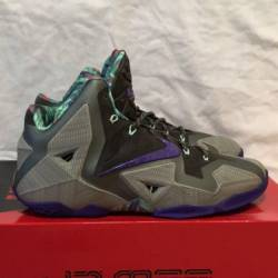 2490972bb388 Shop  Nike LeBron 11 Terracotta Warrior