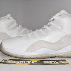 Nike air jordan 10 retro ovo w...