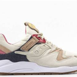 Brand new saucony grid 9000 me...