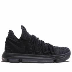 Nike zoom kd10 ep black 897816...