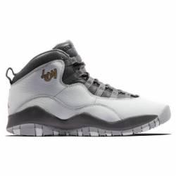 Nike air jordan 10 retro bg lo...