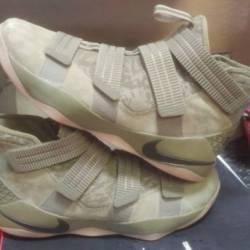 Nike lebron soldier 11 xi sfg ...