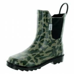 Toms kids rain boot boot