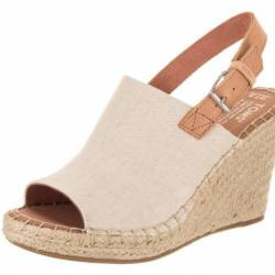 Toms women's monica natural he...
