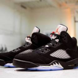 "Air jordan 5 retro og""black ..."