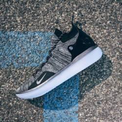 Nike zoom kd 11 kd11 black whi...