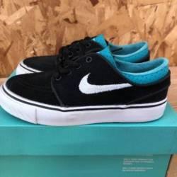 Nike sb stefan janoski - black...