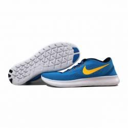 Nike free rn heritage cyan/las...