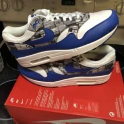 Nike air max 1 print size 11 w...