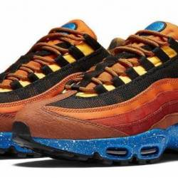 Authentic nike air max '95 cam...