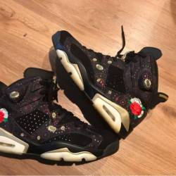 Air jordan 6 - chinese new years
