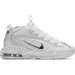 Nike air max penny 1 white out...