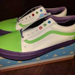 New vans old skool toy story 4...