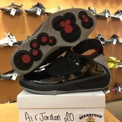 Air jordan 20 - stealth