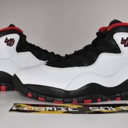 Nike air jordan 10 retro doubl...