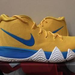 Nike kyrie 4 kix cereal pack y...