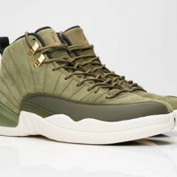 Nike air jordan retro xii 12 c...