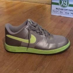 Nike lunar force 1 fuse - gran...