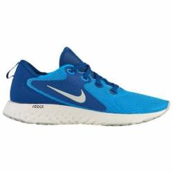 Nike legend react blue hero/wh...