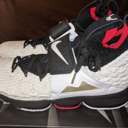 Nike lebron 15 diamond turf wh...