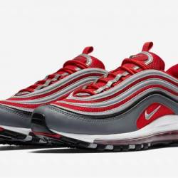 Authentic nike air max 97 wolf...