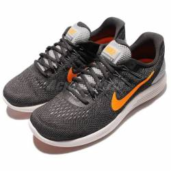 Nike lunarglide 8 viii grey or...