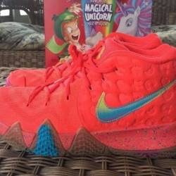 Nike kyrie irving 4 cereal luc...