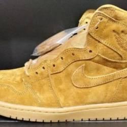 Nike air jordan retro 1 high o...