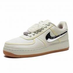 Nike air force i 1 low travis ...
