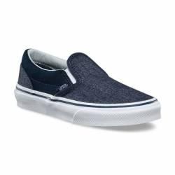 Vans classic slip on (suede su...