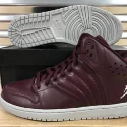 Jordan 1 flight 4 basketball s...