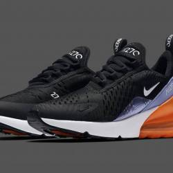 Kids nike air max 270 foil gs ...