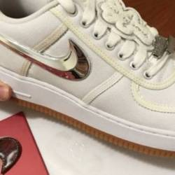 New 8.5 2018 air force 1 low t...