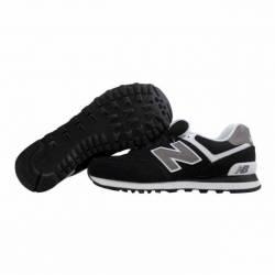 New balance 574 classic black ...