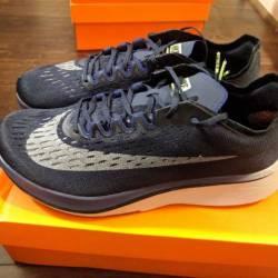 Nike zoom vaporfly 4% obsidian...