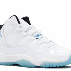 Air jordan 11 retro bg (gs) le...
