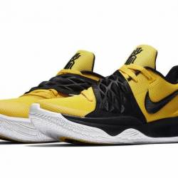 Nike kyrie low 1 amarillo blac...