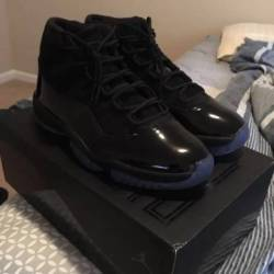 BUY Air Jordan 11 Cap And Gown  c2daddc22f9