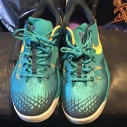 Nike kobe size 12