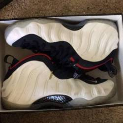 Nike air foamposite one - olympic