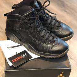 Air jordan retro 10 ovo
